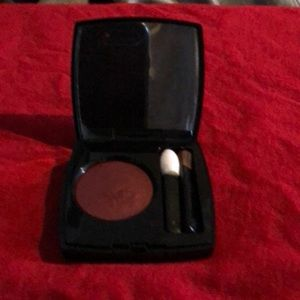 Chanel longwear eyeshadow 36 desert rouge metallic